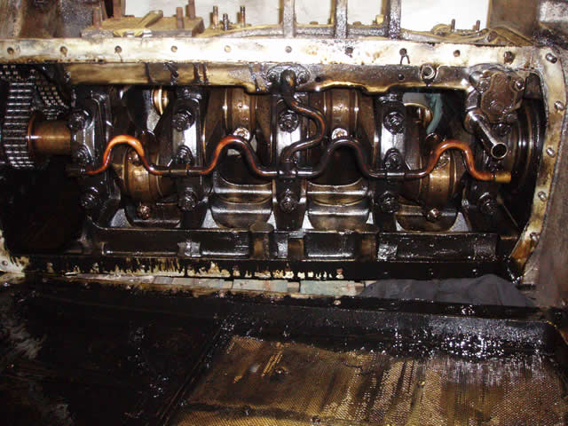 gardner 4lw engine 003