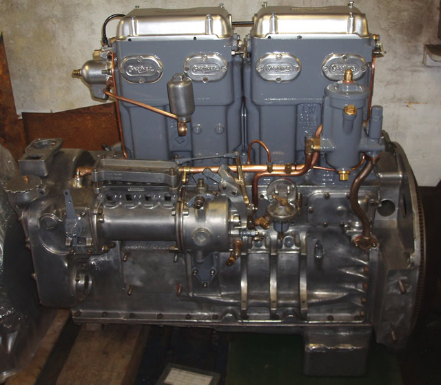 gardner 4lw engine 009