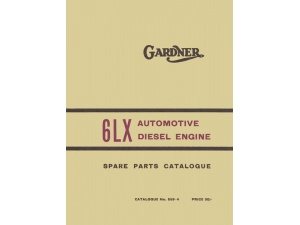 LX Automotive Spare Parts Catalogue